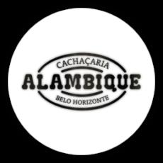 logo alambique bh