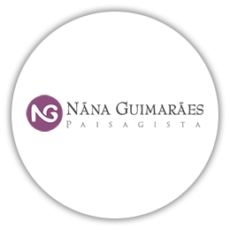 logo nana guimaraes